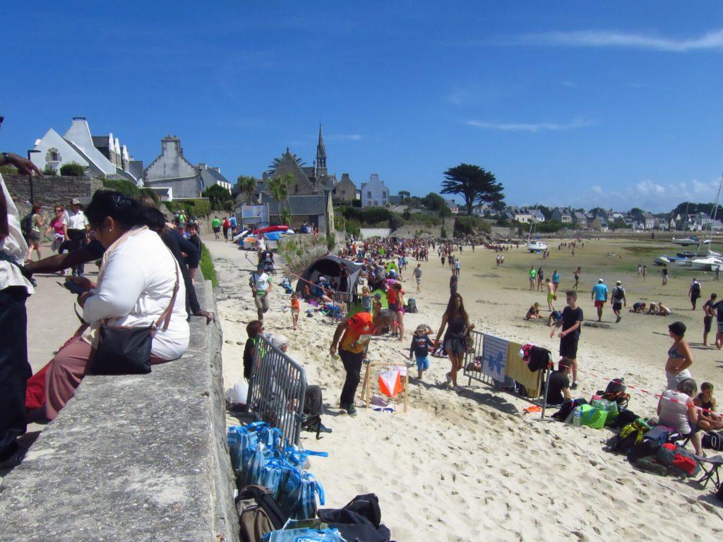 5 jours de France - Sous les pavés, la plage !