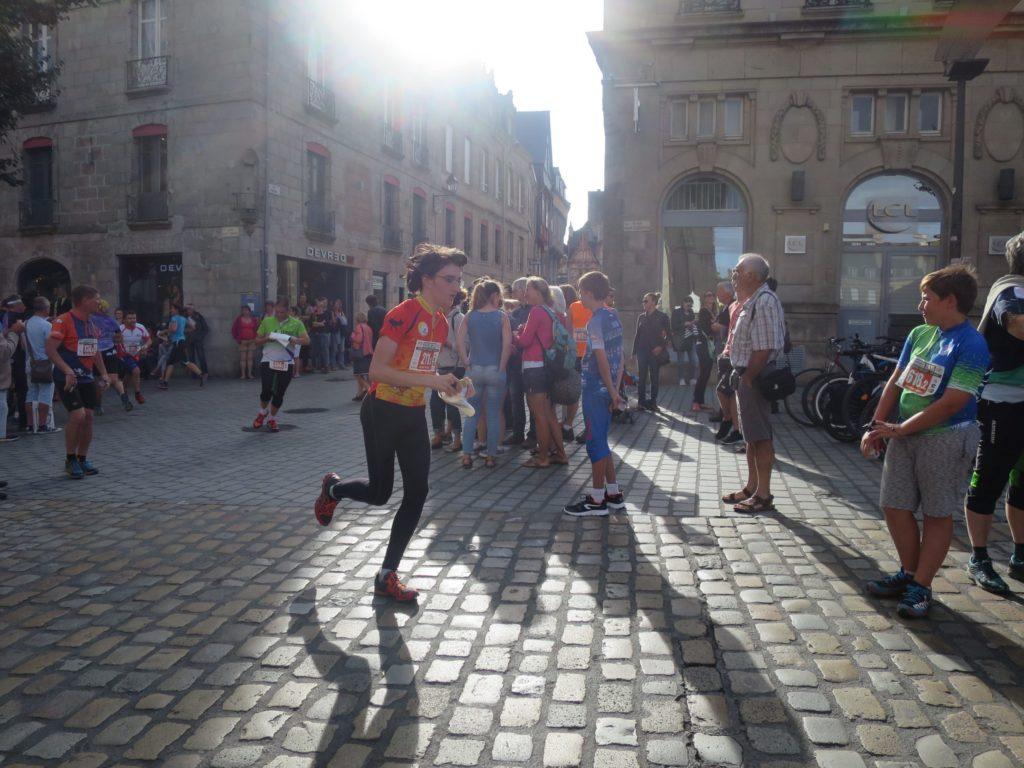 5 jours de France - Sprint : l'enfer des pavés !